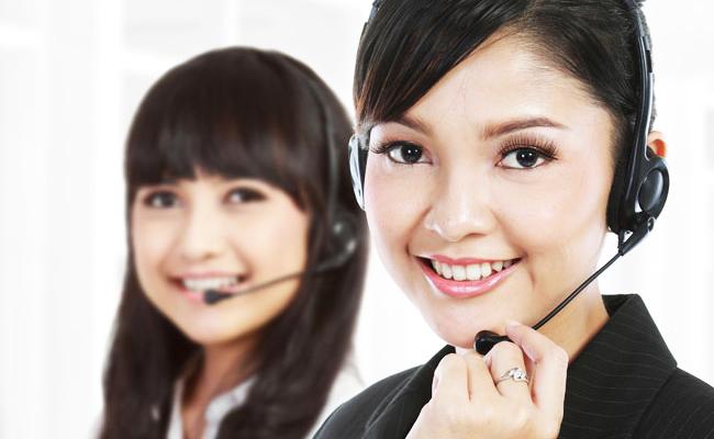 nhân viên chăm sóc khách hàng - telesales